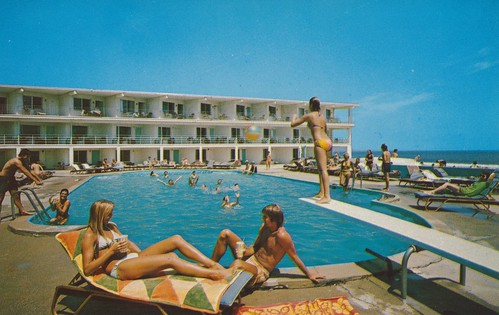 Pleasant Point Beach Nj Hotels With A Pool