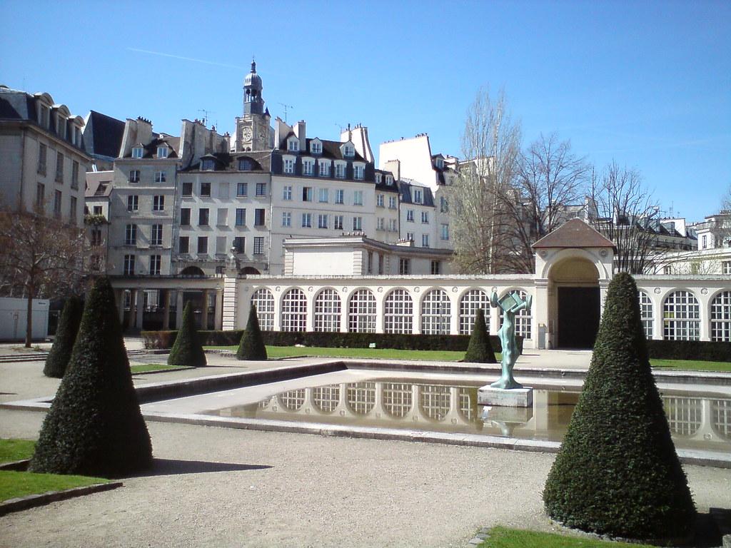 Paris ancienne ecole polytechnique cercamon flickr for Ecole decorateur interieur paris