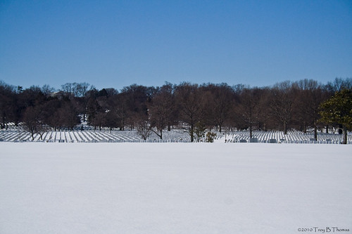 20100131C_ArlingtonCemetery11 | by Troy Thomas