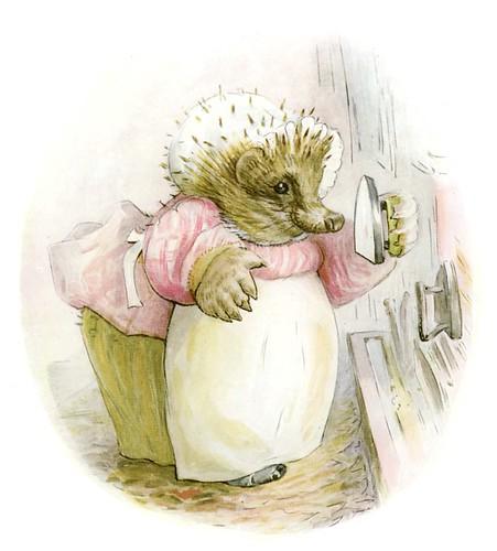 Peter Rabbit Baby Shower Cake Ideas