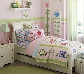 Decora o quarto de menina tons pasteis deixam o quarto for 6 cuartos decorados con estilo