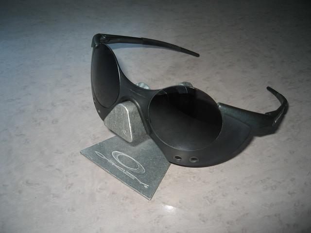 Oakley Zero 0.3