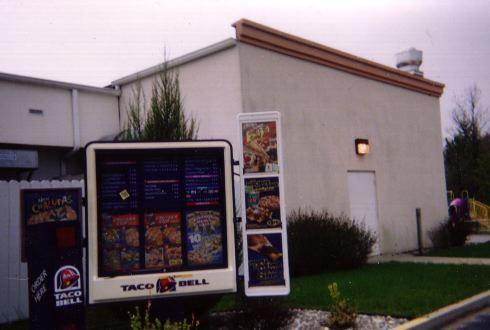 Image Result For Is Taco Bell