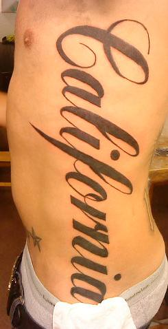 Tattoo By Nicholas Riley