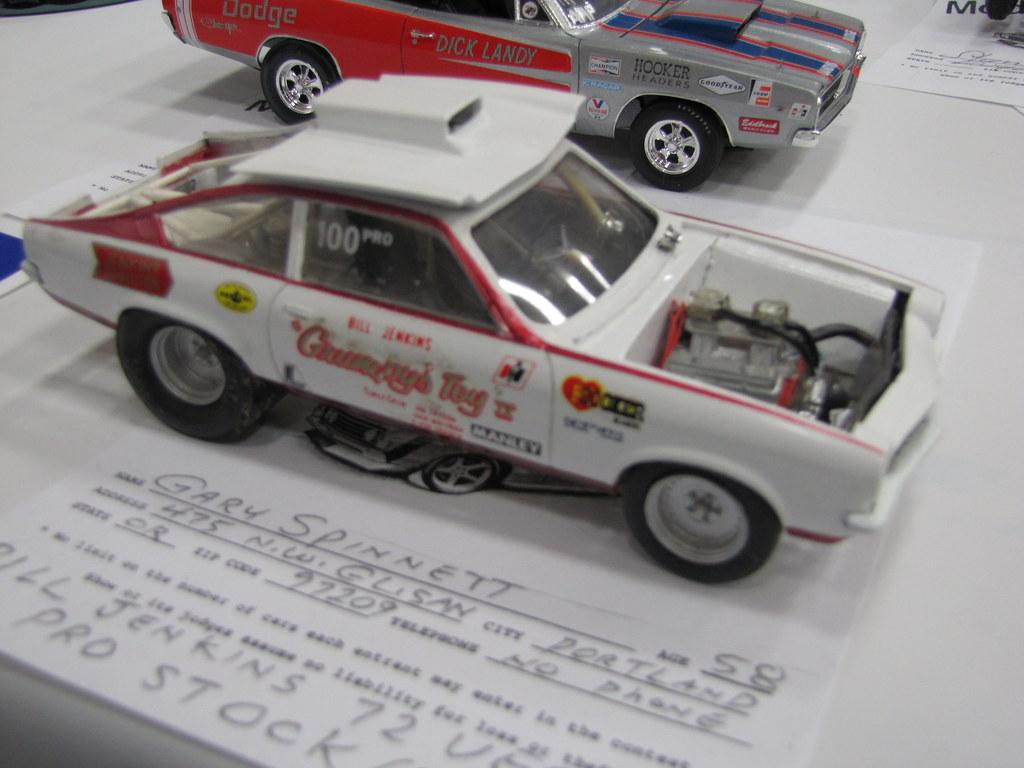 Model Car Contest Bballchico Flickr
