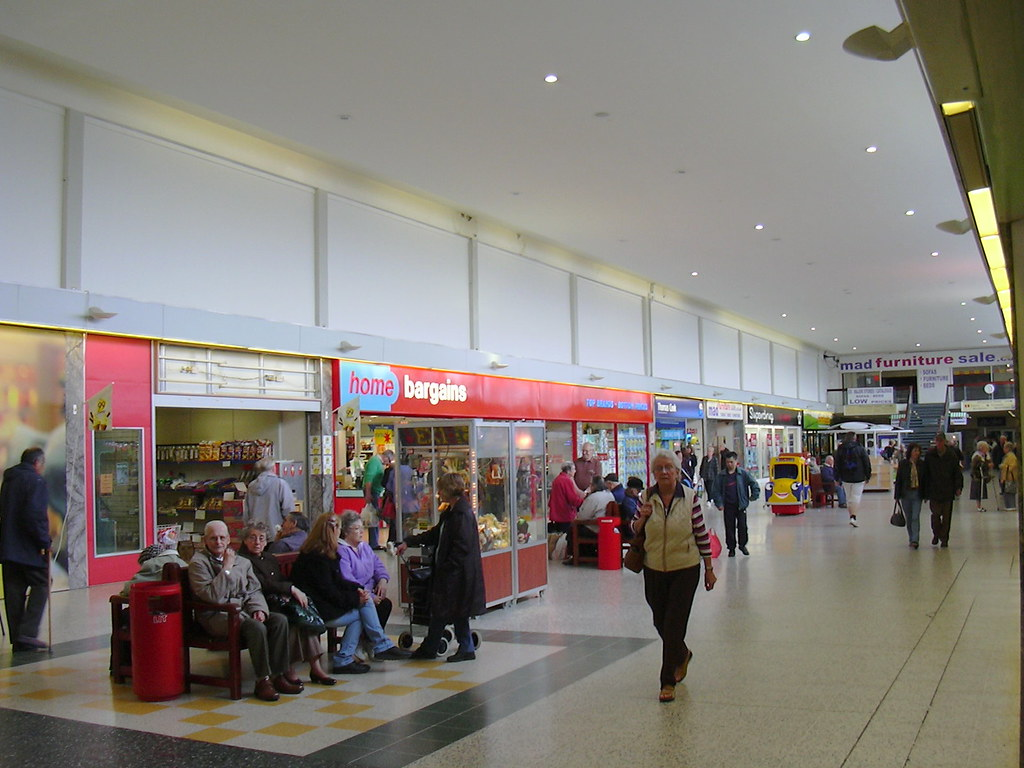 Home Bargains New Store Loughborough