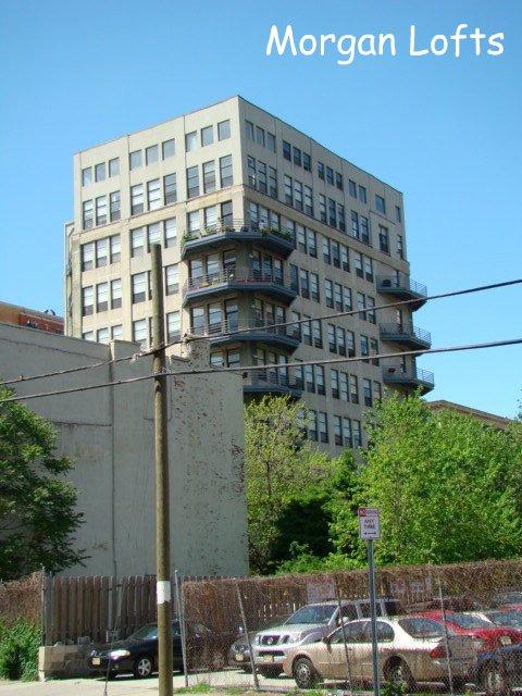 Morgan Lofts 142 144 Steuben St Jersey City Nj 07302 Flickr