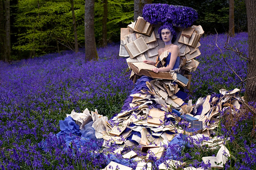 Wonderland : The Storyteller | by Kirsty Mitchell