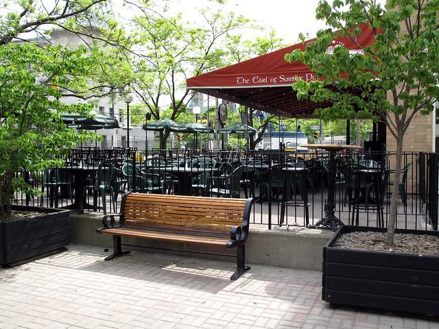 Ottawa Arts Court Room Rentals