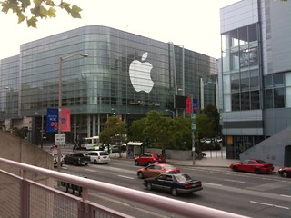 Fanboys, start your fapping. (WWDC 2010) | by Schill