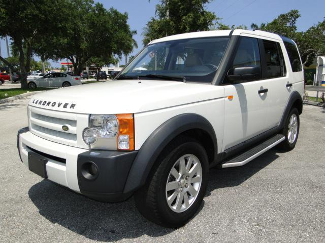 2005 land rover lr3 se 4wd buy pre owned with peace of. Black Bedroom Furniture Sets. Home Design Ideas