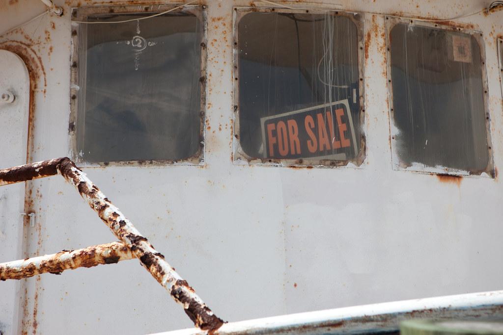 Fishing boat for sale biloxi mississippi tedx oil spi for Alaska commercial fishing jobs
