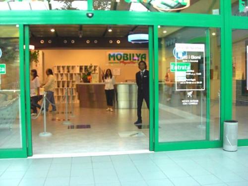 Mobilya megastore qualit competenza e for Mobilya megastore offerte