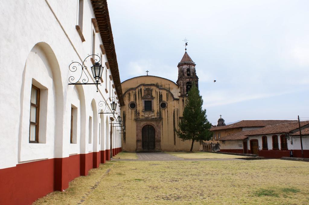 3 1 Antiguo Conjunto Conventual Jesuita Actual Centro Cul