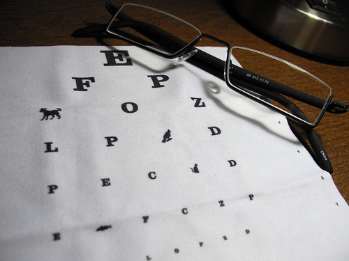 Reading Glasses | by Mr.TinDC