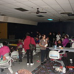 2010 Halloween Bowling Party