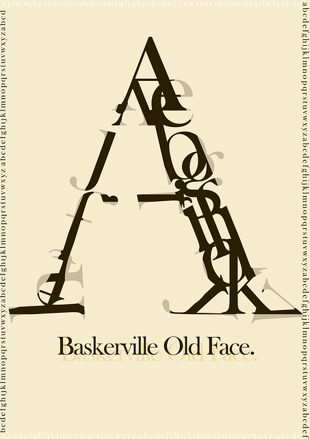 baskerville mature personals The 10 best fonts the 10 best fonts  baskerville is known as a transitional serif typeface and was originally designed in 1757 by john baskerville.