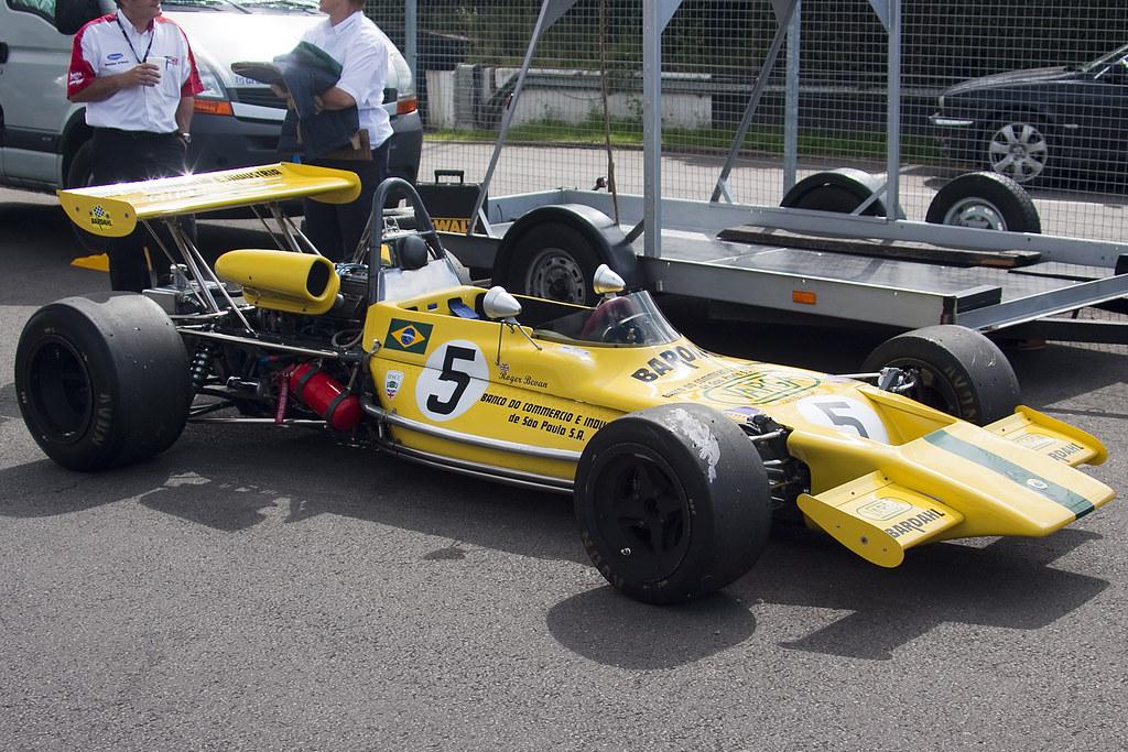 B B Race Cars