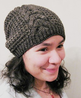 slouch hat 003 | by ErinRuth113