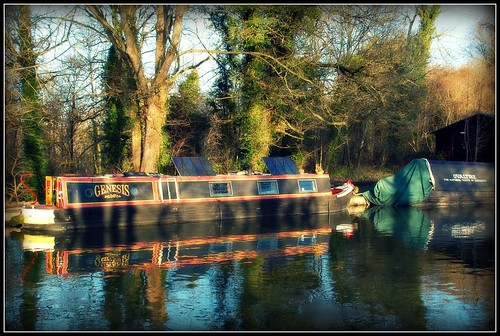 Kennet & Avon Canal - Wiltshire | by Nige H (Thanks for 11m views)