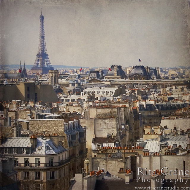 rita crane photography paris architecture rooftops flickr photo sharing. Black Bedroom Furniture Sets. Home Design Ideas