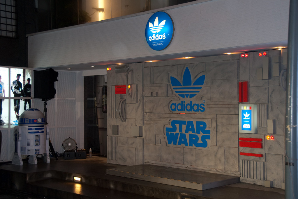 Adidas New Release Shoes