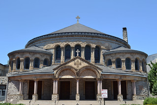 Greek Orthodox Cathedral of the Annunciation | by Monument City