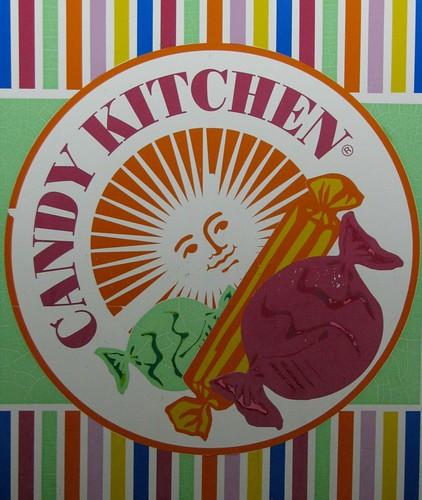 Chocolate Nonpareils White Dunmore Candy Kitchen: Boardwalk, Rehoboth Beach, Del.