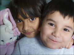 Carola y Gonzalo