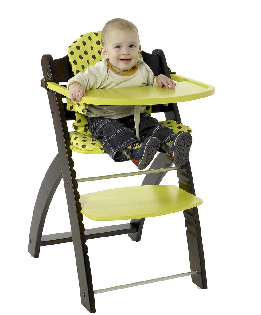 Chaise haute volutive badabulle b b 6 mois flickr photo sharing - Chaise haute modulable ...