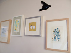 new prints | by birds & trees