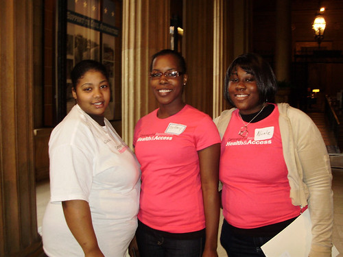 Lobby Day 021 | by Campaign for Reproductive Health and Access
