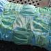 Pillow Talk Swap 2 | Ruffled Pillow