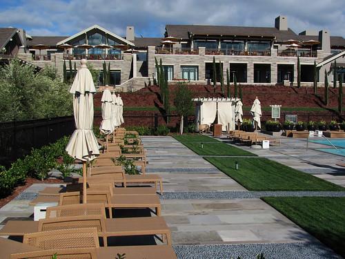 Menlo Park Hotel Reviews
