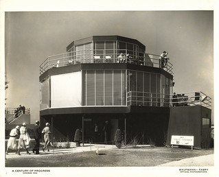 House of Tomorrow | by UIC Digital Collections