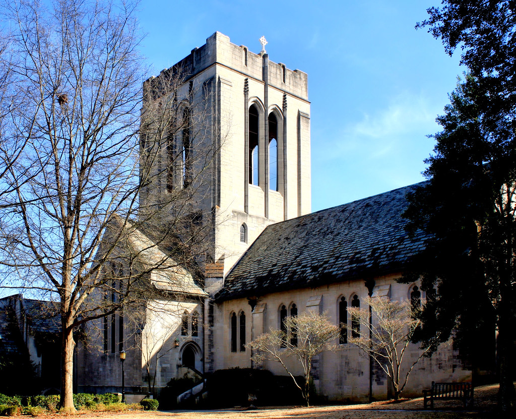 Beautiful Ascension Episcopal Church #1: 4392194861_b875c5f79d_b.jpg