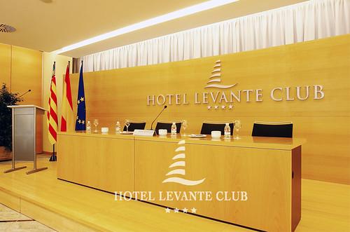 Hotel Levante Club And Spa Benidorm