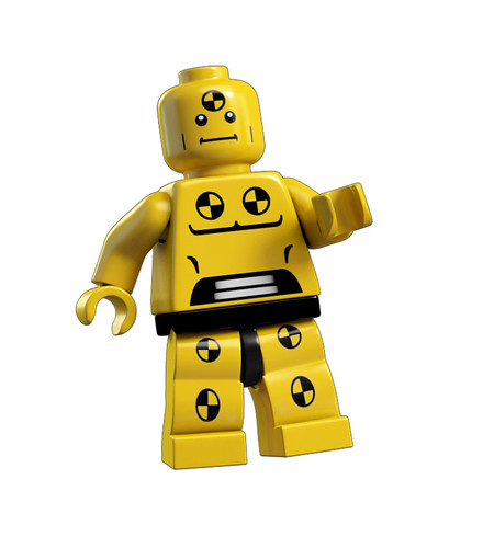 8683 Minifigures Dummy | by fbtb