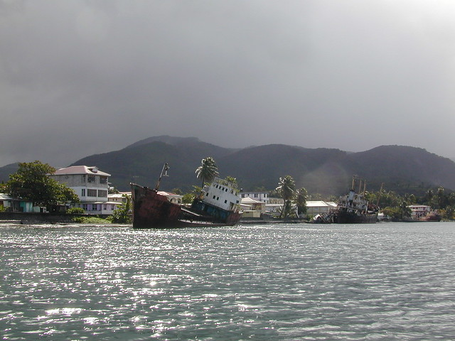 Portsmouth Dominica  city photos gallery : portsmouth dominica | Flickr Photo Sharing!