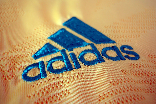 Adidas | by warrenski
