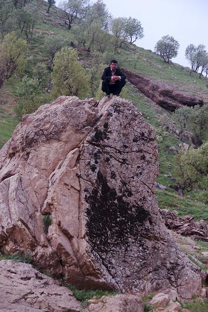 Boulder squat chris de bruyn flickr - De breuyn mobel ...