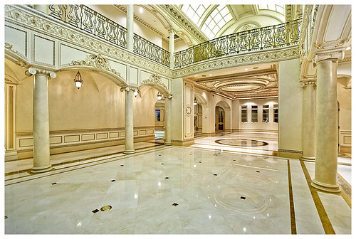 Grand Foyer In English : Grand foyer the geronsins family real estate services
