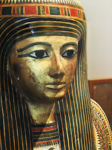 the mummy case of paankhenamun Paankhenamun was the doorkeeper of the temple of the god amun, a position he inherited from his father interestingly, x-rays reveal that the mummy case of paankhenamun does in fact contain a mummy inside.