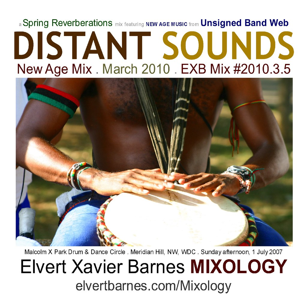 cdcover distantsounds newage unsignedbandweb march2010