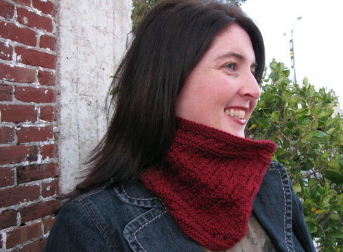 themerrilycowl | by Irishgirlieknits