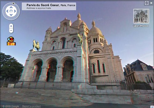 Google Street Views 3D | by rustybrick