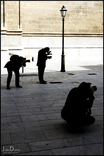 three paparazzi ... | by John FotoHouse