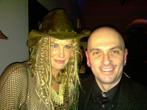 Kb players love Blade Runner, right? Editor SF & Daryl Hannah. | by Keyboard Magazine