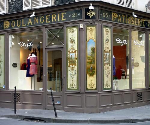 Les Belles Boutiques De Paris Newjoel Flickr
