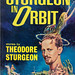 Sturgeon In Orbit - Theodore Sturgeon.